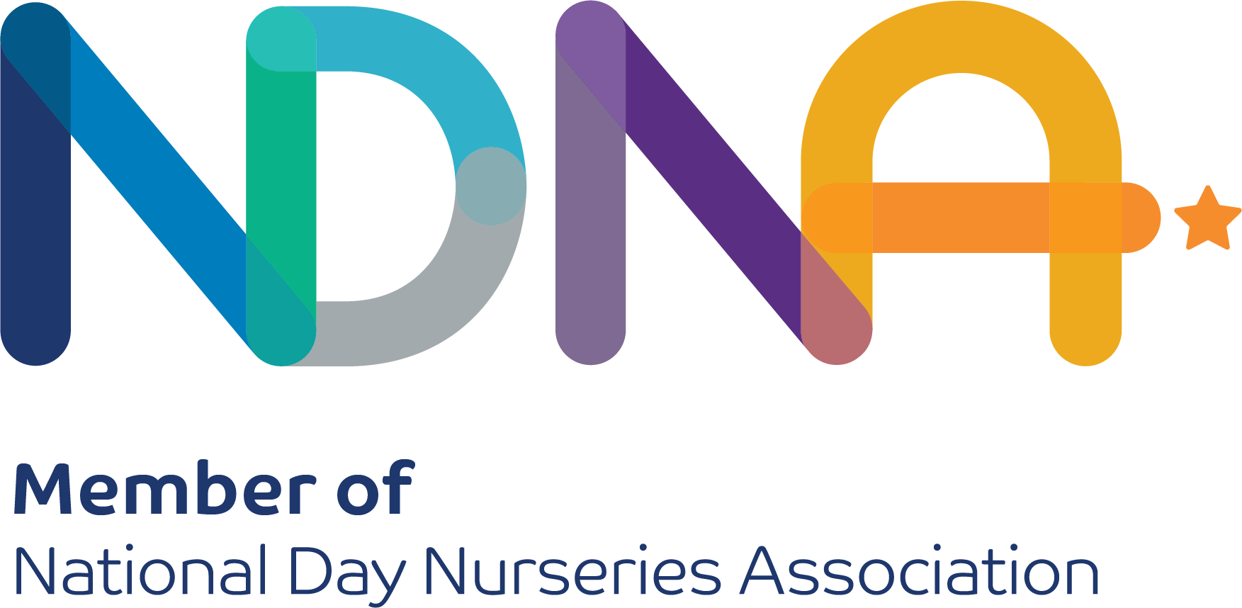 NDNA member logo